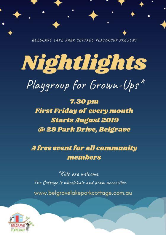 Nightlights 2019